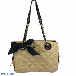 Kate Spade Mount Perry Darcy Handbag With Bow